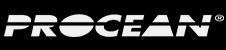 Procean – Trockentauchen & Sporttauchen Logo